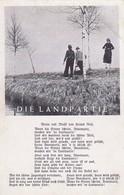 AK Die Landpartie - Herms Niel - Liedtext  (42133) - Muziek En Musicus