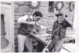 56 - Morbihan - QUELVEN ( Guern )  Sculpteur De Locmalo - Pardon 1984 - Photo Y. Kervinio - 150 Exemplaires - Francia