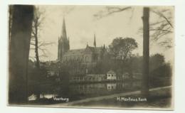 VOORBURG - H.MARTINUS KERK  - NV  FP - Voorburg