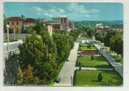 AREZZO - GIARDINI  VIAGGIATA  FG - Arezzo