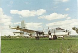 """LOOCKHEED P2V-7 """"NEPTUNE"""" - Musée Aéronautique De BRIENNE LE CHATEAU - AVION - Avions"""