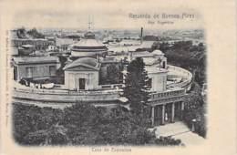 ARGENTINA Argentine - BUENOS AIRES : Casa De Expositos - CPA - AMERIQUE DU SUD South America Sudamerica - Argentine