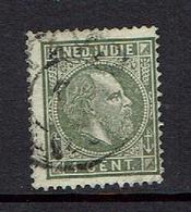 NETHERLAND INDIES...1870+...TYPE II. - Netherlands Indies