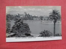 New South Wales (NSW) > Sydney Farm Grove Botanical Gardens   RPPC    Ref 3432 - Sydney