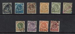 NETHERLAND INDIES...1902+.. - Netherlands Indies