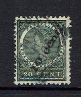 NETHERLAND INDIES...1905.. - Netherlands Indies