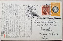 Finnland France 1935 - Finnland