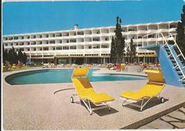 9Dp-760:261- Bizete - Le Corniche Palace (L'Hôtel) - Tunisie