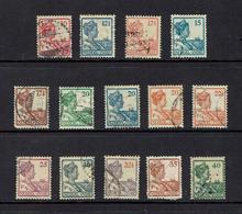 NETHERLAND INDIES...1912+ - Netherlands Indies