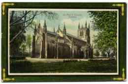 St. Paul's Church - Ambala - Inde