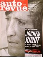 CA199 Zeitschrift Auto Revue Ausgabe 5/1990, Jochen Rindt, Golf Country, Golf GTI G60, Neu: - Automóviles & Transporte
