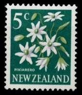 NEUSEELAND Nr 462 Postfrisch S04174A - Neuseeland