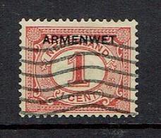 NETHERLANDS....Officials...1913 - Officials