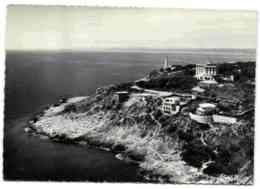 St-Jean-Cap-Ferrat - Vue Aérienne Sur La Pointe Du Cap-Ferrat Et Le Grand Hôtel - Saint-Jean-Cap-Ferrat