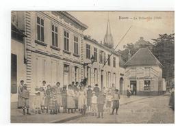 Boom - Le Prétorium (1605) - Boom
