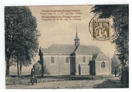 Minderhout-by-Hoogstraeten Kapel V O L Vrouw Op Den Akker - Hoogstraten