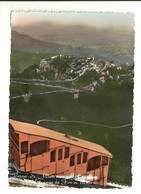 """4430 """"VARESE-S. MONTE VISTO DALLA FUNICOLARE DEL CAMPO DEI FIORI M.1200"""" CARTOLINA POST.  ORIGINALE NON SPED. - Varese"""