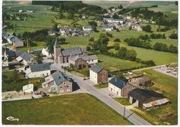 9Dp-746: 6665 NADRIN Vue Aérienne - Panorama - België