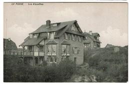 La Panne - Les Alouettes - Photo Bruère - De Panne