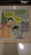 Turkish - FIRT (1983) - Cómics (otros Lenguas)