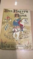 GREEK BOOK - Στα ΚΑΣΤΡΑ του ΜΟΡΙΑ: Φ. ΠΑΠΑΛΟΥΚΑ - Εκδ. Ν. ΑΛΙΚΙΩΤΗ (1954) ΤΟ ΒΙΒΛΙΟ ΤΟΥ ΠΑΙΔΙΟΥ#53,  128 Σελίδες ΜΕ ΠΛΟΥ - Boeken, Tijdschriften, Stripverhalen
