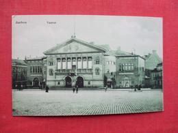 Aarhus Teater Ref 3434 - Denmark