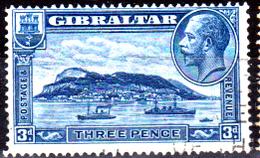 Gibilterra-069 - Emissione 1931-33 - Senza Difetti Occulti. - Gibilterra