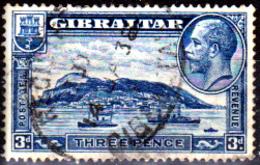 Gibilterra-070 - Emissione 1931-33 - Senza Difetti Occulti. - Gibilterra