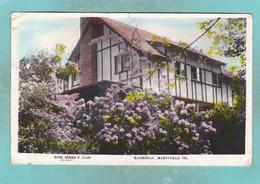Small Post Card Of Kooringa,Maryville, Victoria, Australia,V103. - Australia