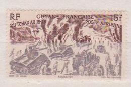 GUYANE        N°  YVERT    PA 31   NEUF SANS  CHARNIERES      ( Sch 01/20 ) - Französisch-Guayana (1886-1949)