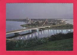 Modern Post Card Of Perth,Western Australia, Australia.D22. - Perth