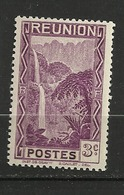 REUNION       N°  YVERT    163   NEUF SANS  CHARNIERES      ( Sch 01/23 ) - Réunion (1852-1975)