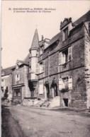 56 - Morbihan - ROCHEFORT En TERRE -  L Ancienne Hostellerie Du Chateau - Rochefort En Terre