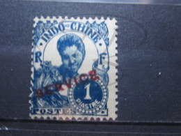 VEND BEAU TIMBRE DE SERVICE D ' INDOCHINE N° 31 , NEUF SANS GOMME !!! - Indochina (1889-1945)