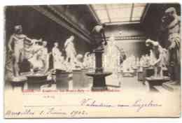 Liège - Académie Des Beaux-Arts - Salle Des Modèles - Liege