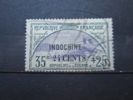 VEND BEAU TIMBRE D ' INDOCHINE N° 92 !!! - Indochine (1889-1945)