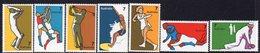 AUSTRALIA, 1974 SPORTS 7 MNH - 1966-79 Elizabeth II
