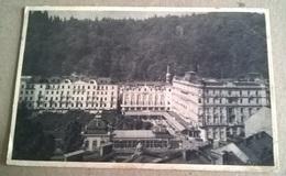 KARLOVY VARY PARK HOTEL    (497) - Repubblica Ceca