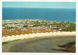 Libya - Derna View Road - Libia