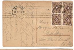 18902 -  Tarif  120 Marks - Germany