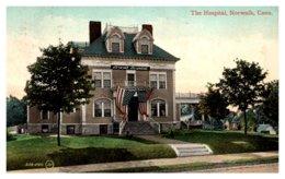 Connecticut  Norwalk , Hospital - Norwalk