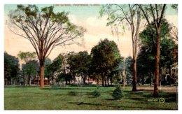 Connecticut  Norwalk ,  The Green - Norwalk