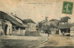 BETAUCOURT ENTREE DU VILLAGE - France