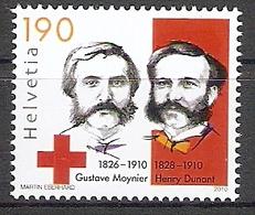 Schweiz Mi.Nr. 2163 ** Rotes Kreuz 2010 (2017287) - Schweiz