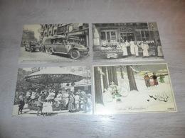 Lot De 36 Cartes Postales D' Autrefois  Reproductions  France  Lot Van 36 Postkaarten  Reproducties Copie Frankrijk - Cartes Postales