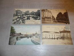 Beau Lot De 20 Cartes Postales De Belgique  Charleroi     Mooi Lot Van 20 Postkaarten Van België   - 20 Scans - Cartes Postales