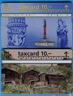 Taxcard De Swisscom - Phonecards