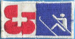 Swiss Ski - Pins