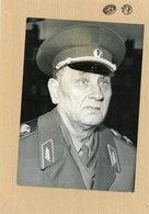 Photo Originale , Le Maréchal  ANDREI  GRECHKO  à L'élysée En 1972 - Guerre, Militaire