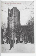 St. Mary's Church, Hatfield Broad Oak - England